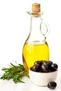 Olives and Oils